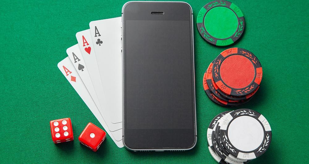 Мобильные казино: ТОП лучших Украина